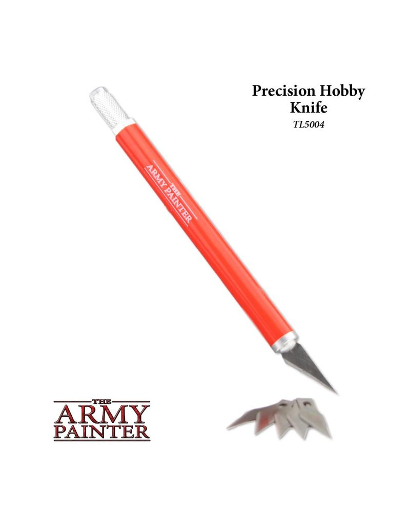 The Army Painter Tool - Precision Hobby Knife