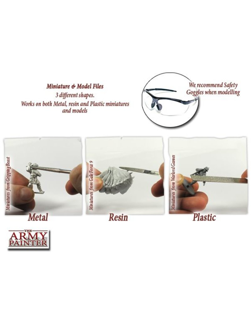 The Army Painter Tool - Miniature And Model Files