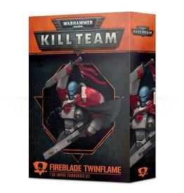 Games Workshop Commander: Fireblade Twinflame (EN)