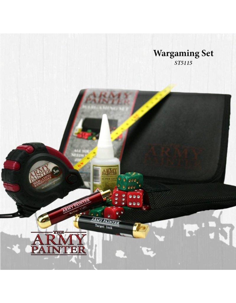 The Army Painter Starter Set - Wargaming Set