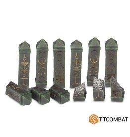 TT COMBAT Cyber Columns