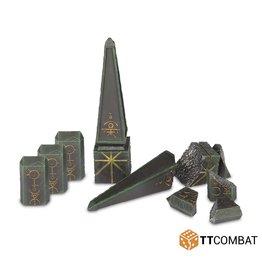 TT COMBAT Cyber Relics