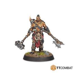 TT COMBAT Barbarian