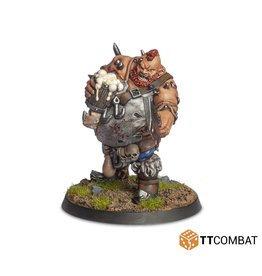 TT COMBAT Ogre Butcher