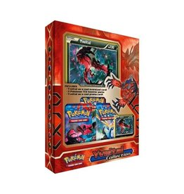 Pokemon EX Collection Box Yveltal: Pokemon TCG