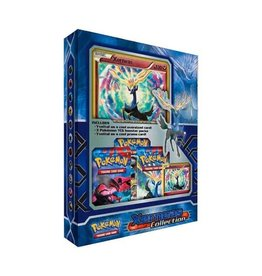 Pokemon EX Collection Box Xerneas: Pokemon TCG