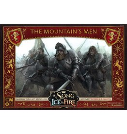 CMON Ltd Lannister Mountain's Men