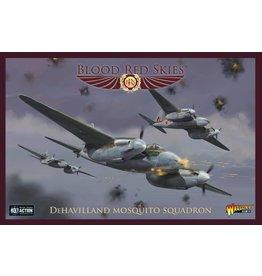 Warlord Games De Havilland Mosquito Squadron
