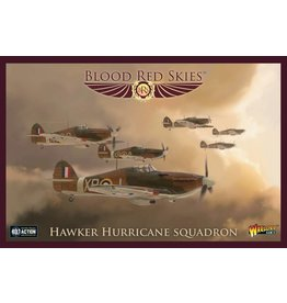 Warlord Games Hawker Hurricane Squadron