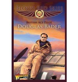 Warlord Games Douglas Bader Hurricane Ace