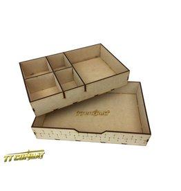 TT COMBAT TTCombat Dice Box