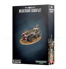 Games Workshop Megatrakk Scrapjet