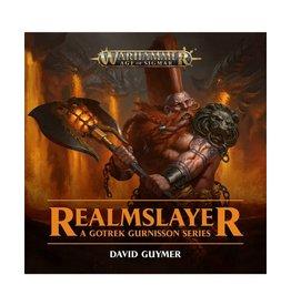 Games Workshop Realmslayer (AUDIO)