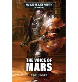Games Workshop The Voice Of Mars (SB)