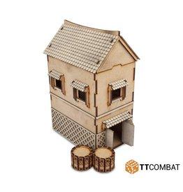 TT COMBAT Kura Storehouse
