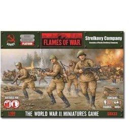 Battlefront Miniatures Strelkovy Company