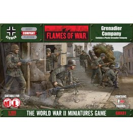 Battlefront Miniatures Grenadier Company