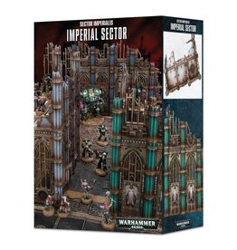 Games Workshop Sector Imperialis