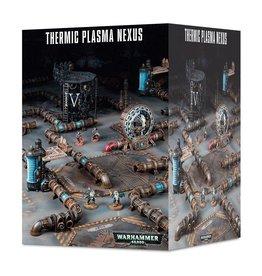 Citadel Thermic Plasma Nexus
