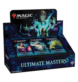 Wizards of the Coast MTG Ultimate Masters Display Box