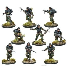 Warlord Games Falco Paratroopers
