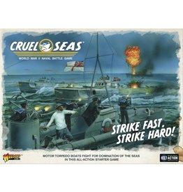 Warlord Games Cruel Seas Starter Set