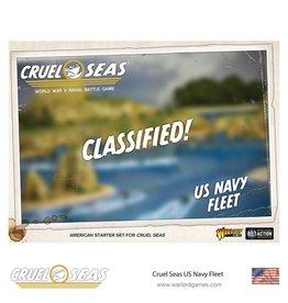 Warlord Games US Navy Fleet