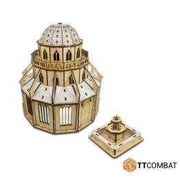 TT COMBAT Scriptorium