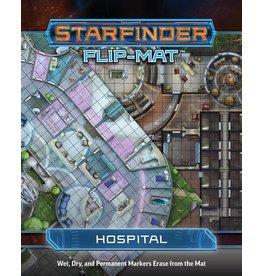 Paizo Flip-Mat: Hospital
