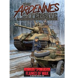 Battlefront Miniatures The Ardennes Offensive