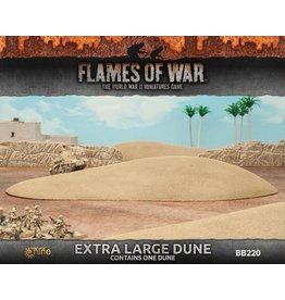 Battlefront Miniatures Extra Large Dune