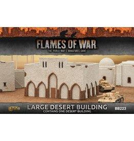 Gale Force 9 Large Desert Building