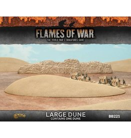 Battlefront Miniatures Large Dune