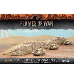 Gale Force 9 Desert Escarpments