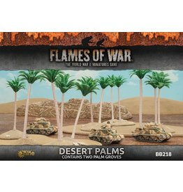 Battlefront Miniatures Desert Palms
