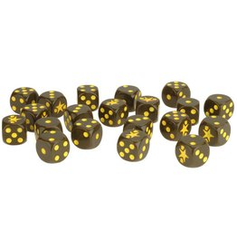 Battlefront Miniatures Flames Of War Fighting First Dice