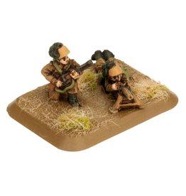 Battlefront Miniatures Assault Engineer Platoon