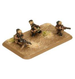 Battlefront Miniatures Weapons Platoon (Bersaglieri)