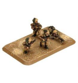 Battlefront Miniatures Rifle Platoon (Bersaglieri)