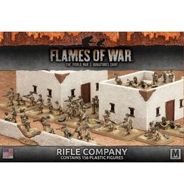 Battlefront Miniatures Rifle Company