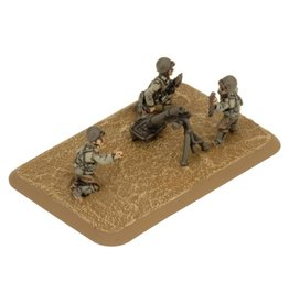 Battlefront Miniatures Mortar Platoon