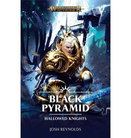 Games Workshop Black Pyramid (HB)