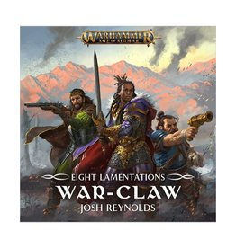 Games Workshop War Claw (AUDIO)