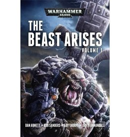 Games Workshop The Beast Arises Volume #1 (SB)