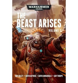 Games Workshop The Beast Arises Volume 2 (SB)