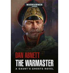 Games Workshop The Warmaster (SB)