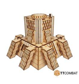TT COMBAT Tyrosus Building