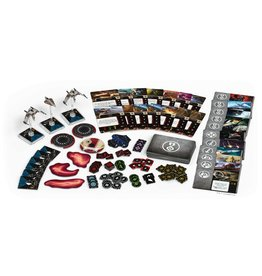 Fantasy Flight Games Guardians of the Republic Squadron Pack