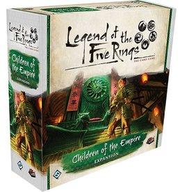Fantasy Flight Games Children Of The Empire Premium Expansion