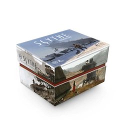 Stonemaier Games Scythe: The Legendary Box